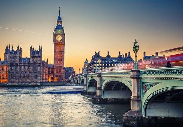 É possível conhecer Londres, Roma, Paris, Amsterdã e Nova York sem pagar nada http://glo.bo/298oPUl  (Foto: Shutterstock)