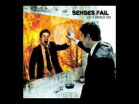 Senses Fail - Bite to Break Skin