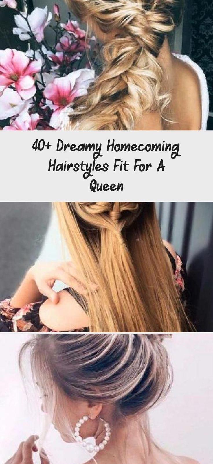 40+ verträumte heimkehr-frisuren, die für eine königin