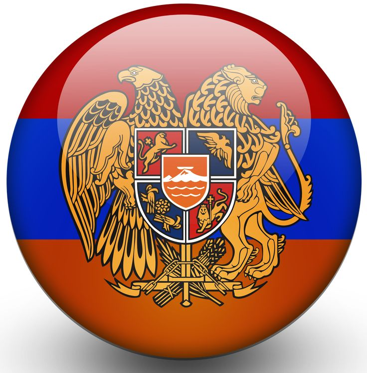 Proud to be Armenian!
