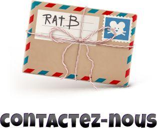 L'heure du conte de Biboche - Le Club du rat Biboche - Le Club du rat Biboche