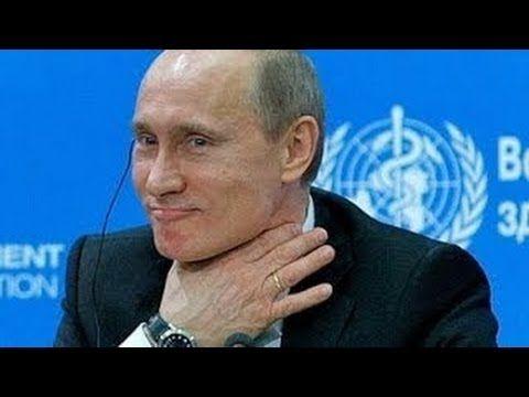 Сенсация Путин предложил ввести войска на территорию Украины 17.03.2014