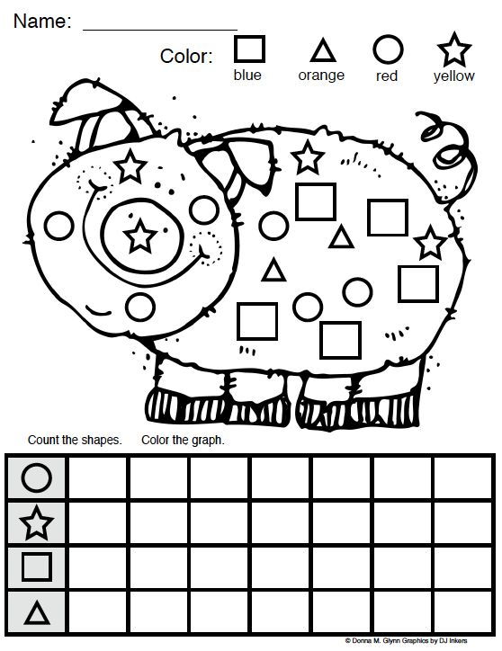 212 Best Graphing Activities Images On Pinterest Preschool School