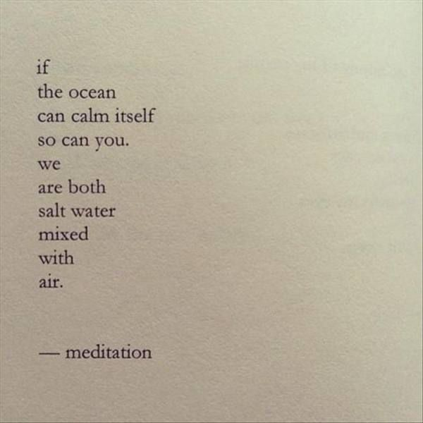 Love Quotes About Life: 17 Best Salt Water Quotes On Pinterest