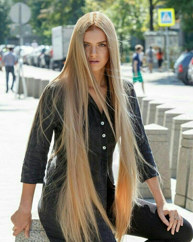 Épinglé par IMPROVE sur Rapunzel Club. Long hair styles