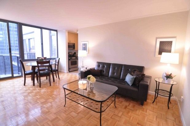 Located in the heart of Manhattan #vacationrentals