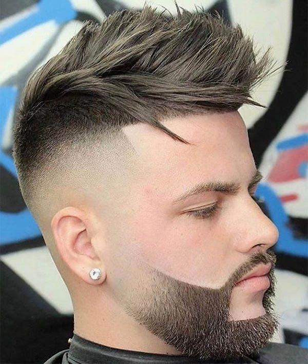 Best Skin/Bald Fade Haircut 30 Haircut Styles for Men