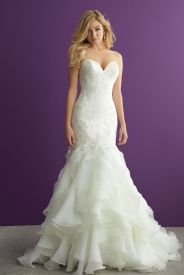 Allure Bridals - Rosie