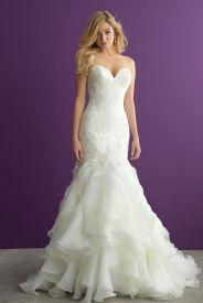 Allure Bridals - Rosie