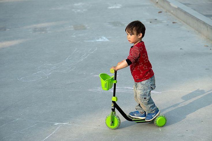 Founder's blog #39 - Dear Pedestrian, the pavement does not belong to you