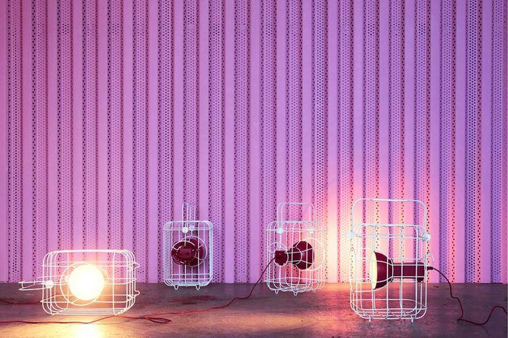 Dürften wir nur ein einziges Produkt aus der PS-Kollektion wählen, vermutlich fiel unsere Wahl auf die LED-Universalleuchte von Designerin Matali Crasset. Durch alte Eisenbahnlaternen inspiriert, vereint sie Nostalgie mit Modernität und lässt sich dank Akkus, USB-Kabel oder Transformator überall dort einsetzen, wo sie gerade gebraucht wird. Stark! Preis: 29,99 Euro.