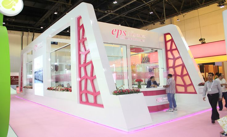 Beauty Expo Stands : Focus direct exhibitions exhibited custom stands in
