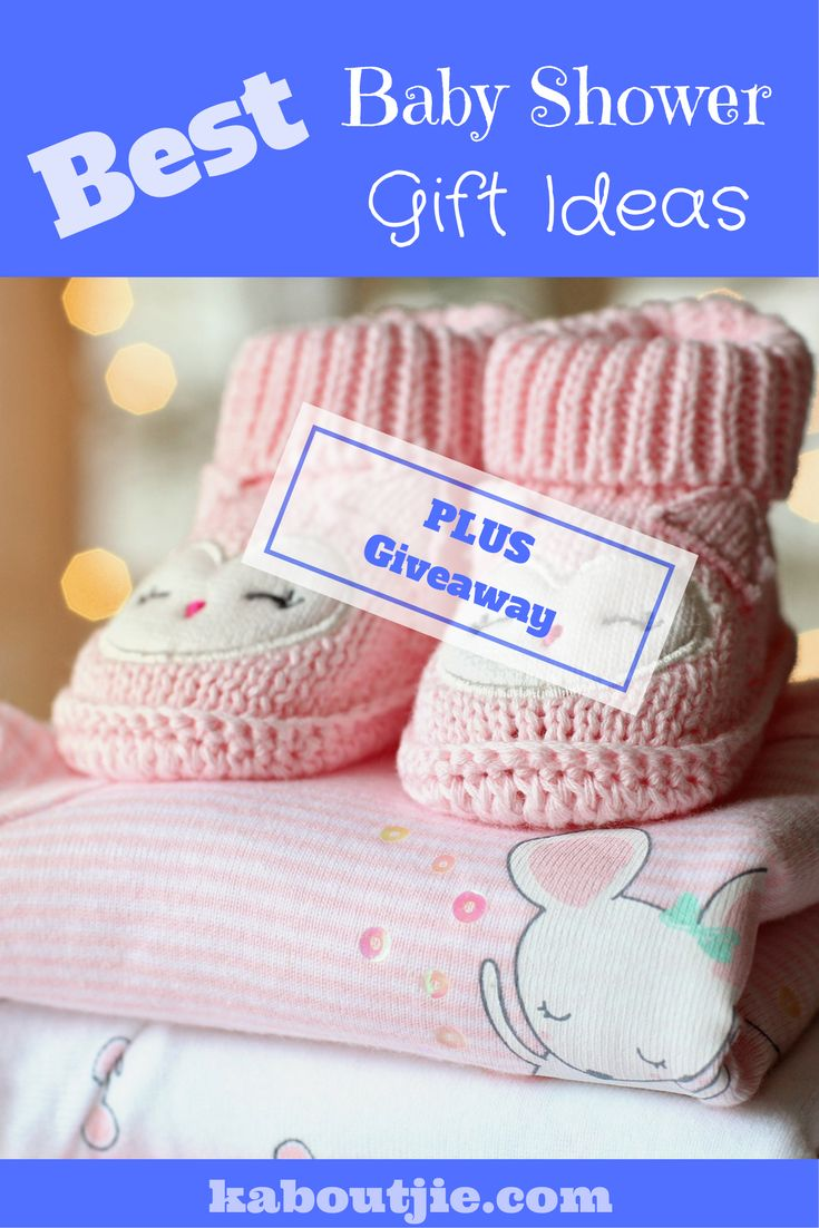 Buying baby shower gifts can be loads of fun but with so many things to choose from it can get a little tricky deciding what to get. Here are some of the best baby shower gift ideas that include amazing baby keepsake gifts, practical gifts, homemade gifts for that extra special touch plus some gifts that you can give mommy to be that will pamper her before her baby is born.     #BabyShowerGifts  #BestBabyShowerGifts  #BabyShower  #Giveaway  #Competition  #WIN