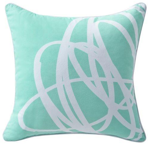 Cushion Lasso Aqua
