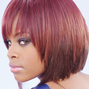 103 best images about Weaves on Pinterest  Black weave hairstyles