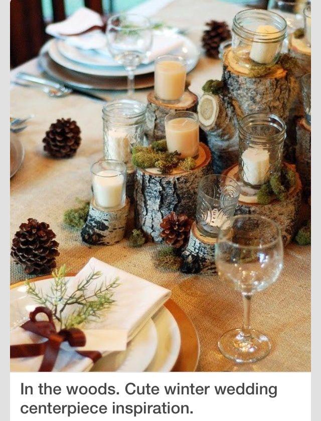 Tischdeko christmas pinterest tischdeko herbstzeit for Pinterest tischdeko