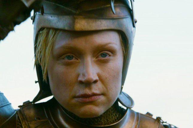 Game of Thrones Season 6 Has a Badass Plot for Brienne | Vanity Fair