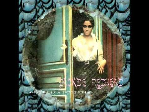 Band: Blonde Redhead  Album: Misery Is A Butterfly  Song: Misery Is A Butterfly    I DO NOT OWN THIS SONG