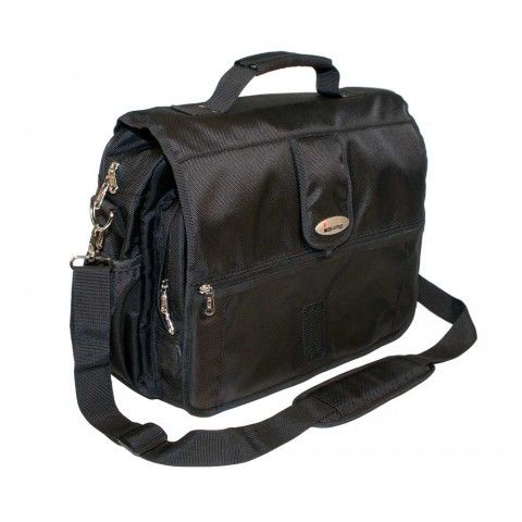 Isafe Laptop Messenger Bag