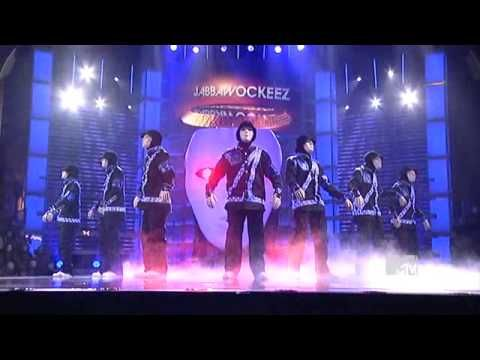 """America's Best Dance Crew - JabbaWockeeZ  """"Love this show and this group."""""""