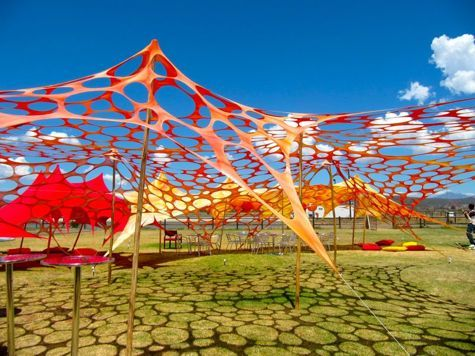 Stretch Tents - Function Decor | South Africa