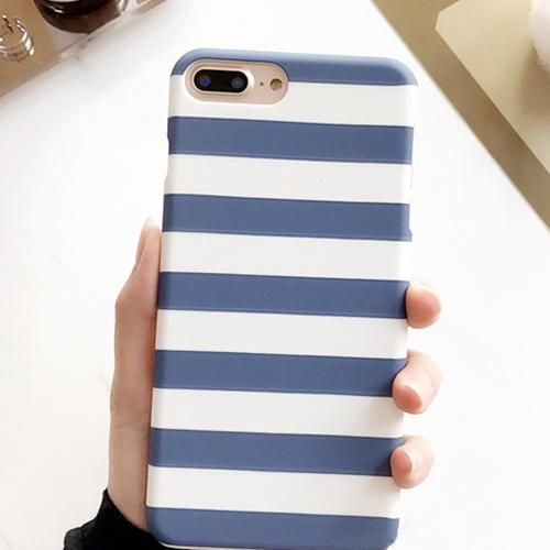 Newest black and white Stripes Phone Cases For iPhone 7 Fashion zebra stripes Ba…