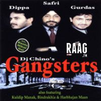 DJ CHINO - GANGSTERS Mp3 Songs