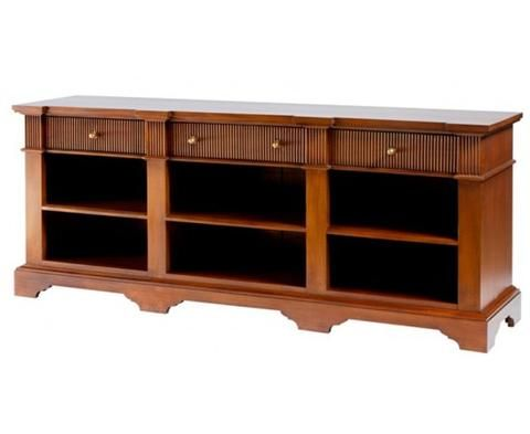 Hampton Entertainment Unit | Walnut | Hamptons Style Furniture – Salt Living or online at www.saltliving.com.au #saltliving #xavier #furniture #entertainmentunit