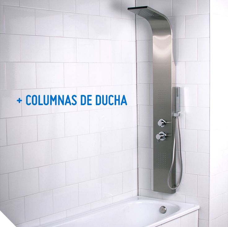 M s de 25 ideas incre bles sobre ducha de hidromasaje en for Llaves para ducha homecenter