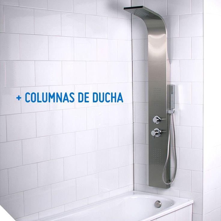 Las 25 mejores ideas sobre ducha de hidromasaje en for Llave de ducha sodimac