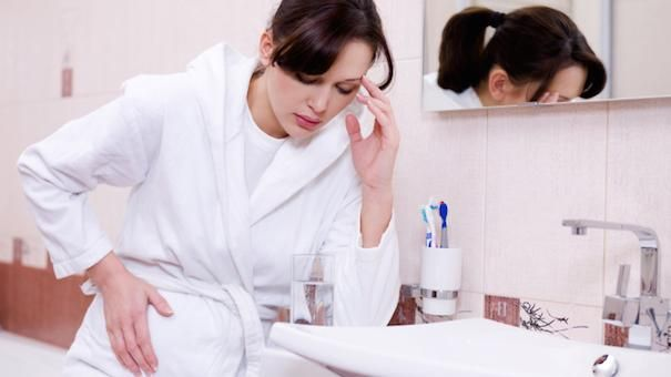 25 Remedies for Morning Sickness During Pregnancy | Parenting Squad
