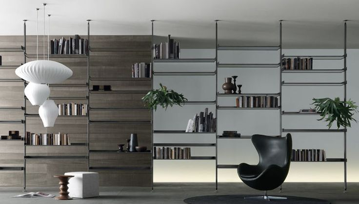 ZENIT STORAGE UNIT by RIMADESIO available at Haute-Living.com