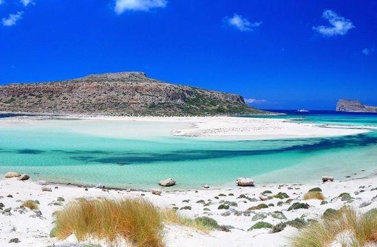 6 απίστευτες παραλίες στην Κρήτη που θυμίζουν Μαλδίβες   ΒΙΝΤΕΟ - Daynight Daynight