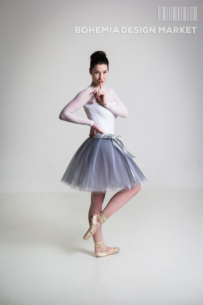 >>Grey Swan - by Tulles by Tess<<  Enjoy Uniqueness & Quality of Czech Design http://en.bohemia-design-market.com/designer/tulles-by-tess