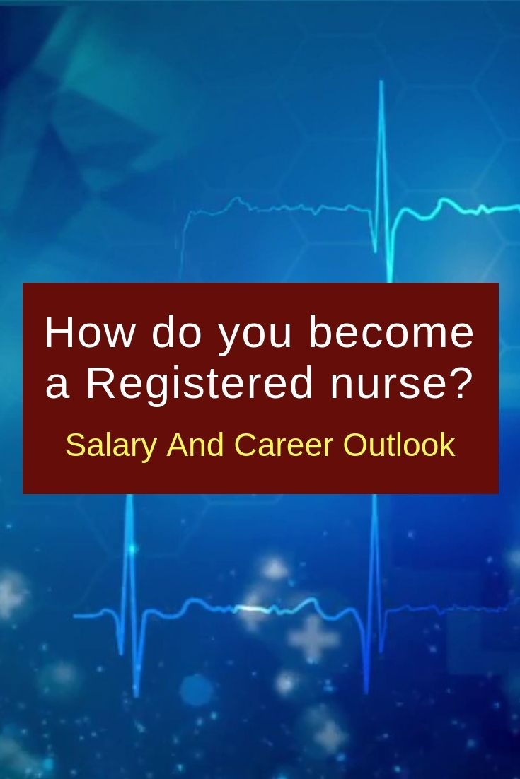 Registered Nurse Rn Salary Job Description Duties And Responsibilities Registered Nurse Rn Registered Nurse School Nursing Programs