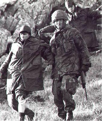 Crimenes Malvinas: Soldados Argentinos Ejecutados. - Taringa!