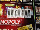 RARE Monopoly Ticket Piece Stamp Million Cash 8Z07G  the rest of them