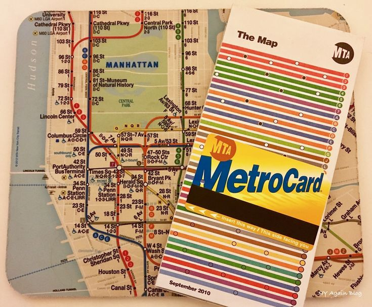 Todas las preguntas frecuentes sobre la Metrocard. La tarjeta para moverte con transporte público por toda la ciudad de Nueva York.