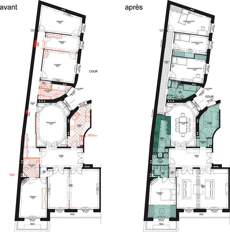 34 best image feed random images on pinterest dreams arquitetura and black. Black Bedroom Furniture Sets. Home Design Ideas
