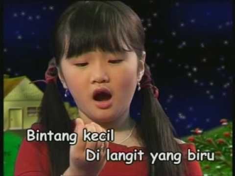 Bintang Kecil - Little Stars | Children Songs in Bahasa Indonesia | P ...: http://pinterest.com/pin/206602701630808195/