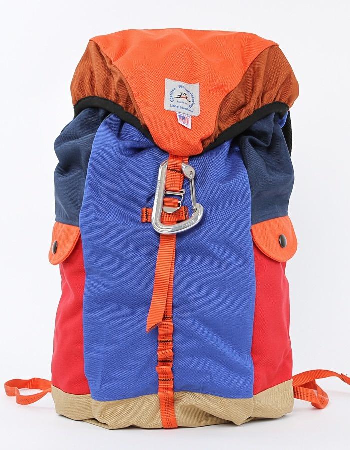 Statement Bag - Blue Block Bag by VIDA VIDA yL56NqQuL