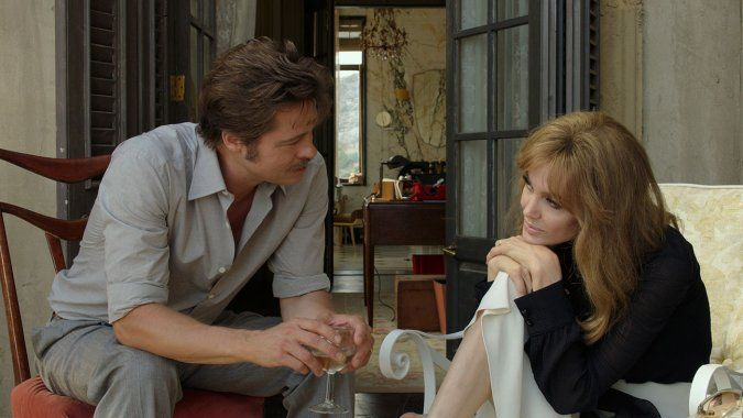 Angelina Jolie Pitt's new drama By the Sea will have its world premiere as the opening night film at AFI Fest 2015, which kicks off Nov. 5 at the TCL Chinese Theatre in Hollywood.
