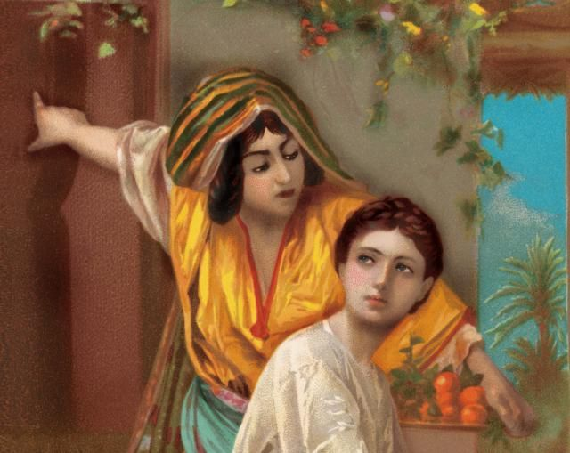 20 Leading Ladies of the Bible Who Impacted Their World: Martha - Anxious Sister of Lazarus
