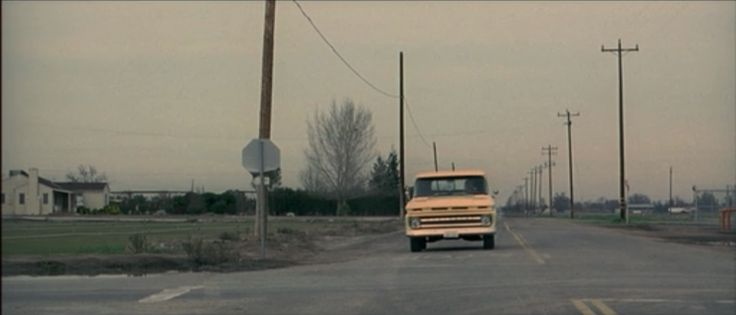 "*Buy and fix up an old truck*  Screenshot from the movie ""Keith"" (2008)"