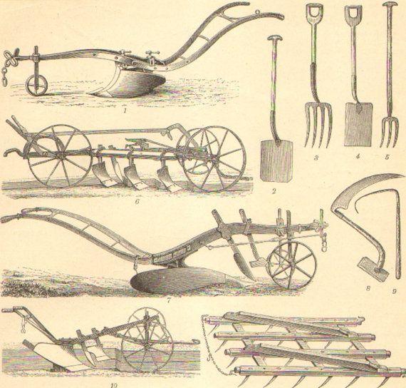 53 Best Images About Antique Farm Equipment On Pinterest