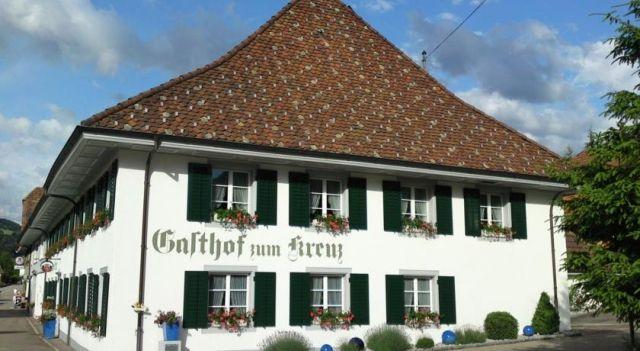 Hotel Kreuz - 3 Star #Guesthouses - $100 - #Hotels #Switzerland #Holderbank http://www.justigo.ca/hotels/switzerland/holderbank/kreuz-holderbank_4267.html