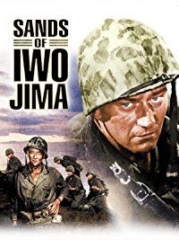 Amazon.com: Sands of Iwo Jima: John Wayne, John Agar, Adele Mara, Forrest Tucker: Amazon   Digital Services LLC