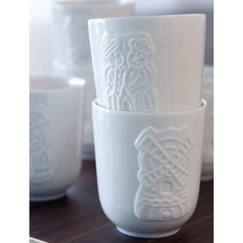 Designfabrix - Speculaas mugs..warme chocolademelk, speculaasjes en sinterklaas...Feest!!