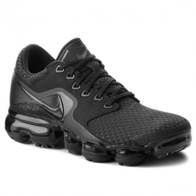 Buty Nike Air Vapormax Ah9045 002 Black Anthracite Nike Air Nike Air Vapormax Nike