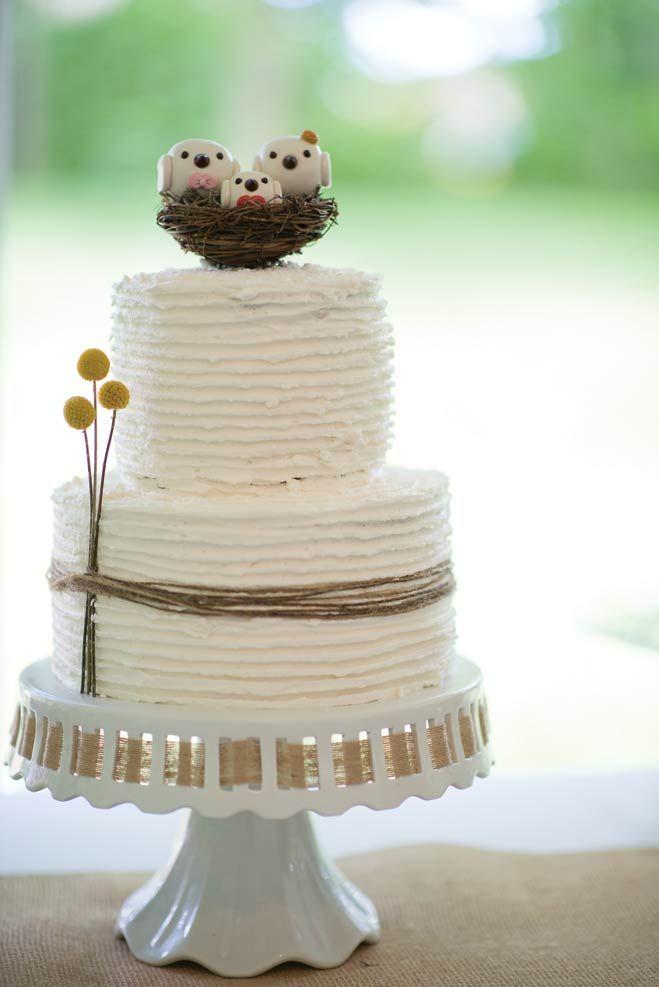 A DIY Backyard Wedding | Wisconsin Bride Magazine